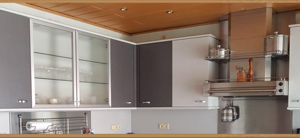Helle und großzügige geschnittene 3 Zi Etagenwohnung in ruhiger Wohnlage -gehobene Ausstattung-