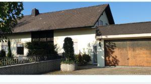 Viel Platz für Wohnträume!!! 3Familienhaus mit Atemberaubenden Fernblick*****unübertroffen!!!