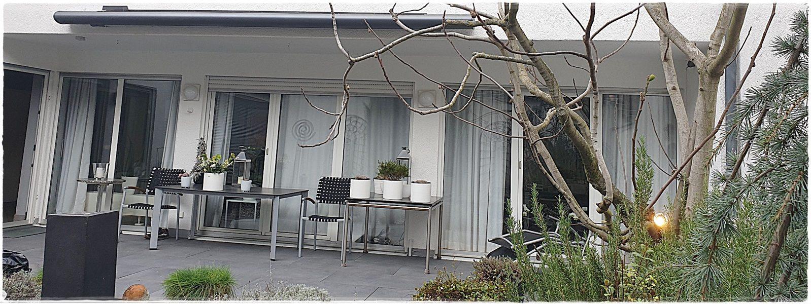 Kein Haus von der Stange  ++++ Tolles 5 Zi. Einfamilienhaus mit Terrasse und uneinsehbarer Garten sowie Garage inkl.