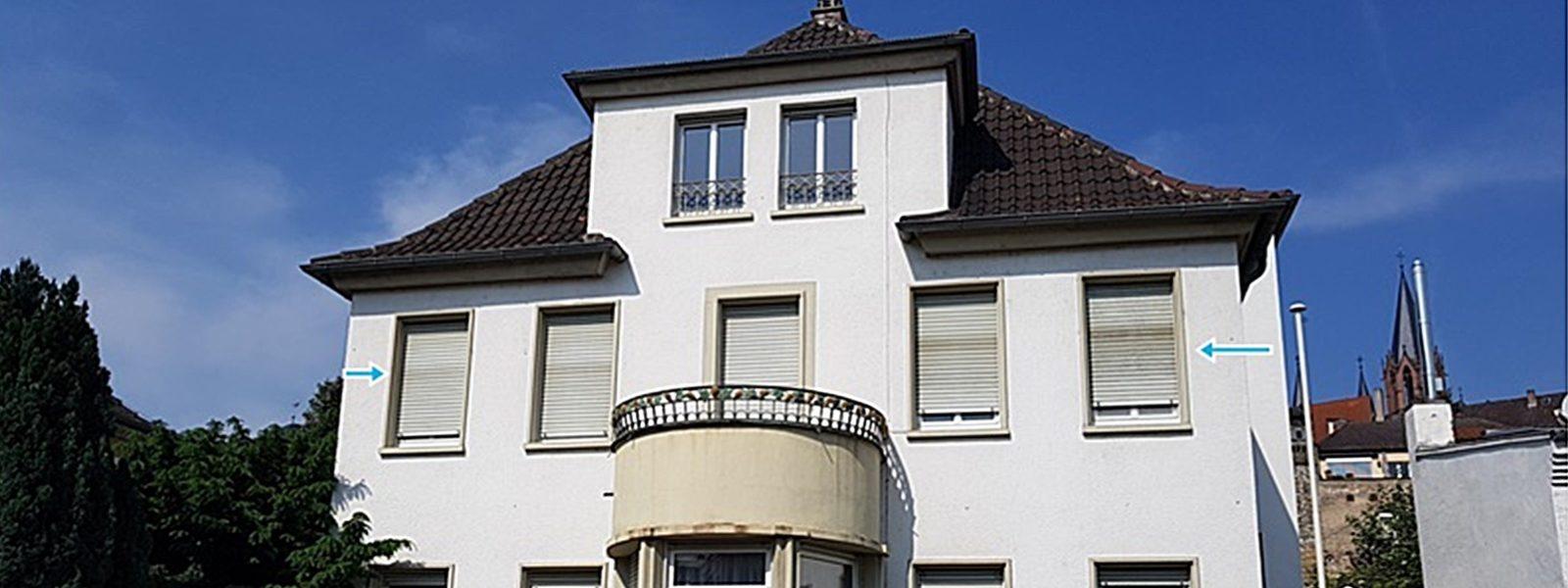 Schönes 1 Zi Apart. inkl. EBK und gr. Küche sowie kl. Balkon im 1.OG gelegen––kleine Wohneinheit–